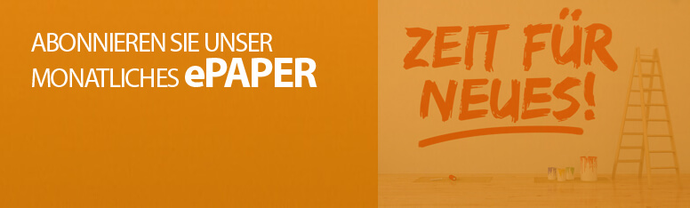 ePaper für Startups, Jungunternehmer und KMU´s